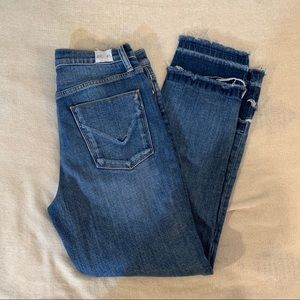 Hudson Jeans High Rise